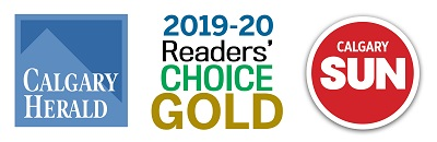 CCLineDancers Readers Choice Award - GOLD!